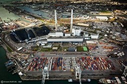 Centrale thermique du Havre : les avancées du chantier de rénovation   L'ENERGEEK : l'énergie facile en quelques clics !   EDD-Robert Schuman   Scoop.it