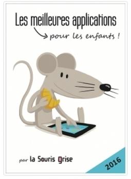 3 sites qui sélectionnent les meilleures applis pour enfants   Veille pédagogique de l'Atelier Canopé du Cher   Scoop.it