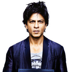 I am a director's actor and try to give my best - Shahrukh Khan | Celebgaz | Scoop.it
