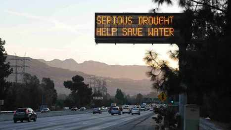 All of California in Drought for First Time in at Least 15 Years | Climate Impacts | Scoop.it