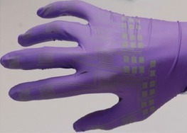 Inkjet-printed liquid metal could lead to new wearable tech, soft robotics | KurzweilAI | Cyborg Lives | Scoop.it