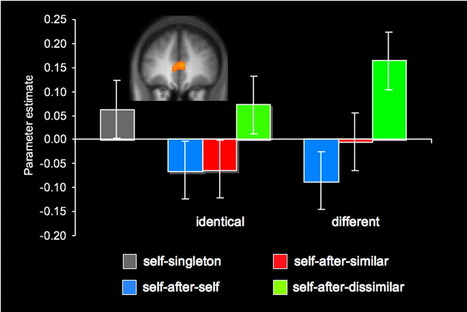 Deric's MindBlog: Neuroimaging shows use of self thoughts to infer others' mental states | Social Neuroscience Advances | Scoop.it