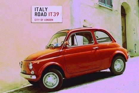 Italian Docs Online | Books, Photo, Video and Film | Scoop.it