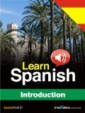 Learn Spanish – Innovative Language – Introduction – Audio Course for Mac [Download] | Software Reviews | British Literature | Scoop.it