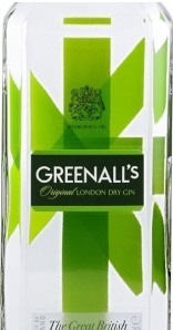 Dragon Rouge Redesigns and Repositions Greenall's London Dry Gin « SKIN, The Office   Wine&Spirits   Scoop.it