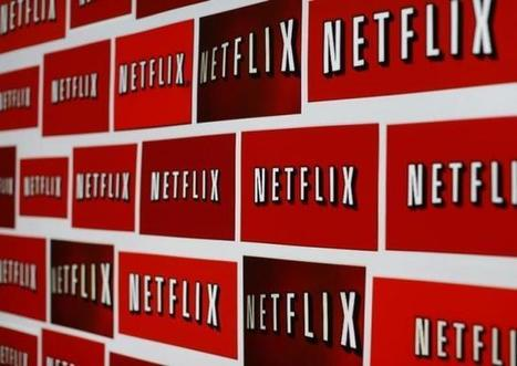 Netflix asks FCC to reject AT&T-DirecTV merger unless changes made | Alina Selyukh | Reuters.com | Surfing the Broadband Bit Stream | Scoop.it