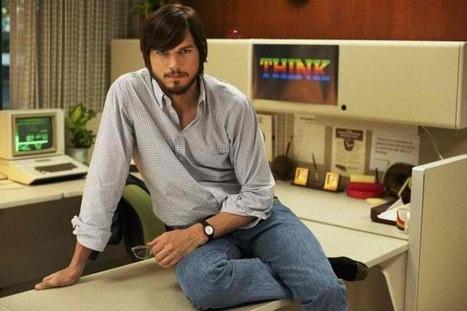 Originally Set In April, Steve Jobs Biopic Release Date Delayed Indefinitely   Winning The Internet   Scoop.it