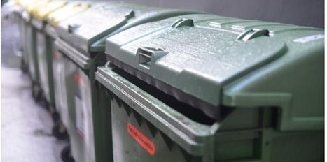 Economie circulaire: pourquoi nos poubelles sont une mine d'or | innovation, technologie, nouvelles idées | Scoop.it