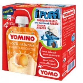 Granarolo lancia Yomino | Comunikafood | Scoop.it