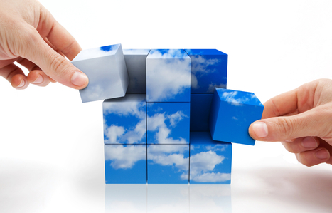 With Cloud Computing, Flexibility Isn't Always a Good Thing | Cloud Central | Scoop.it