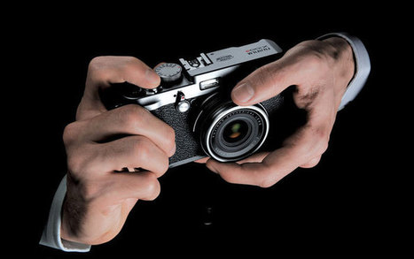 Fujifilm X200 Coming in August 2014 | Camera Comparison Review | Fuji X-E1 and X100(S) | Scoop.it