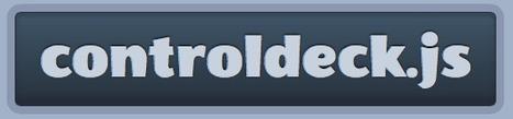 controldeck.js | node web programming | Scoop.it