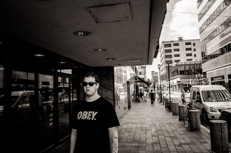 Ricoh GR ... Life on Philadelphia Streets - Streetshooter | Fotografía | Scoop.it
