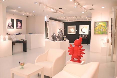 Hakaren Art Gallery   HaKaren Art Gallery   Scoop.it
