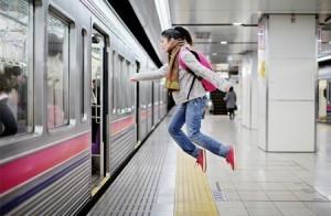Las fotos de la chica que levita. | Periodismo a secas | Scoop.it