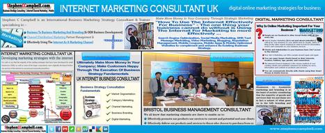 Internet Marketing Consultant UK   Internet Marketing Consultant UK   Scoop.it