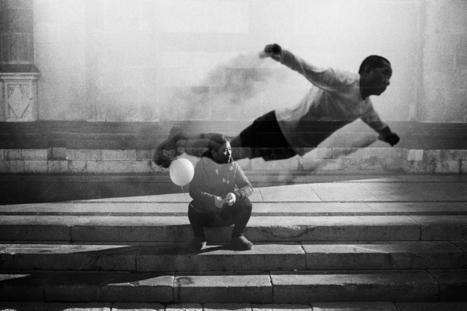 Umberto Verdoliva | Photographie B&W | Scoop.it