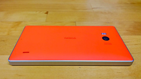 Lumia 930, Windows Phone finalmente ce l'ha fatta - Wired | Marketing, Comunicazione, Personal Branding, News & Trend, | Scoop.it
