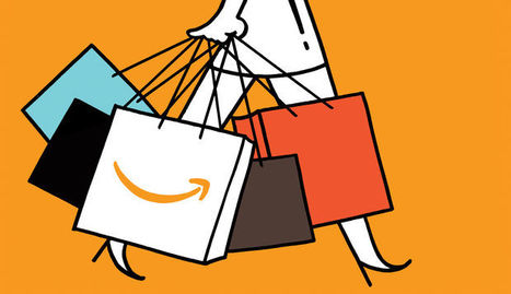 How Unhip Amazon Can Walk the Fashion Runway | Fashion Ecommerce | Scoop.it