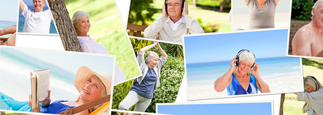 Activities to Help People With Dementia Thrive | CPI | Alzheimer's and Dementia Care | Scoop.it