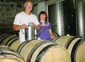 Route du champagne : cinq points de dégustation à Meurville - L'Est Eclair | La Route du Champagne en Fête (@Route_Champagne | Scoop.it