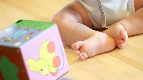 """""""Co-ouderschap is nefast voor jonge kinderen"""" - Deredactie.be   Betrokken vaderschap   Scoop.it"""