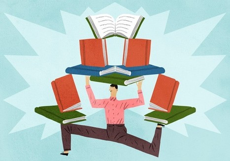 The 20 Books From 2012 You Never Heard About (But Should've) | The Reading Librarian | Scoop.it
