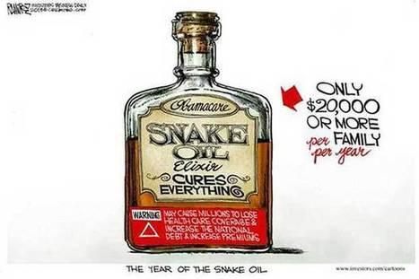 Don't Leave Obamacare Alone | Gov & Law Gov & Law | Scoop.it