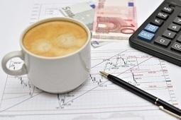 Machine à café de bureau : comment calculer un prix à la tasse ? | Le Monde en Tasse | Scoop.it