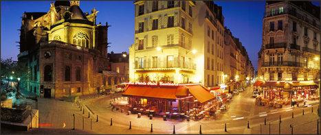 The Montorgueil District in Paris (2eme) | Blogs about Paris | Scoop.it