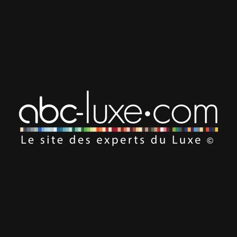 Abc-luxe - Le portail des professionnels du luxe   luxe and digital   Scoop.it