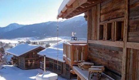 Hautes-Pyrénées: les stations de ski peinent à trouver la rentabilité   Adventure Tourism   Scoop.it