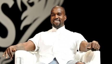 Kanye West accusé de plagiat par Aphex Twin : le pickpocket du ... - Le Nouvel Observateur | Aphex Twin | Scoop.it