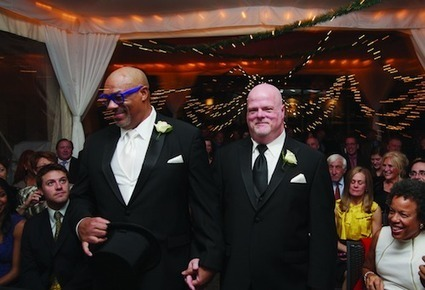 Gay Travel: Baltimore Gay and Lesbian Weddings - Passport Magazine (blog)   LGBT Travel and Tourism   Scoop.it