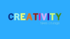 'Creativity Takes Courage' | LifeHacks - Tips and Tricks | Scoop.it