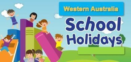 School holidays WA 2017 | General | Scoop.it