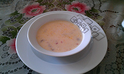 Düğün Çorbası Tarifi |Pratik yemek tarifleri, resimli pratik yemek tarifleri ,oktay usta, kolay yemek tarifleri | Çorba Tarifleri | Scoop.it
