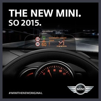 Timeline Photos - MINI Menlyn Auto | Facebook | Display Technology | Scoop.it