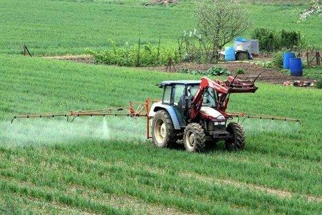 Moins de pesticides en France ? C'est raté | Ouroboros | Scoop.it