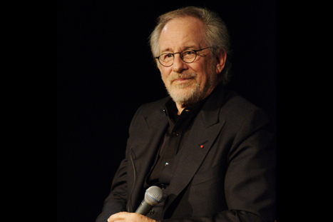 Steven Spielberg and George Lucas predict 'massive implosion' in film industry   Branded Entertainment & Extended Commercial Avenues   Scoop.it