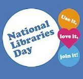 Communities rally together in support of National Libraries Day | The Bookseller | Ebook and Publishing | Scoop.it