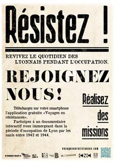 «Voyages en résistances» webdoc et jeux sérieux | | Jeux sérieux | Scoop.it