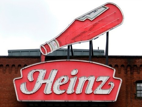 Kraft Heinz to Close Pennsylvania Plant that Made Heinz Products for over 40 Years - Breitbart   CARBIDE TV The Machinist Channel   Scoop.it