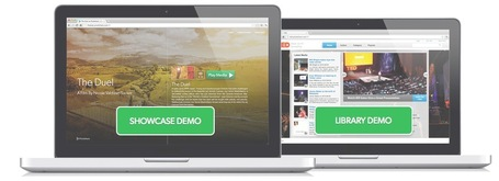 Curate And Monetize Your Best Audio And Video Contents With Pivotshare | Content Curation Tools | Scoop.it