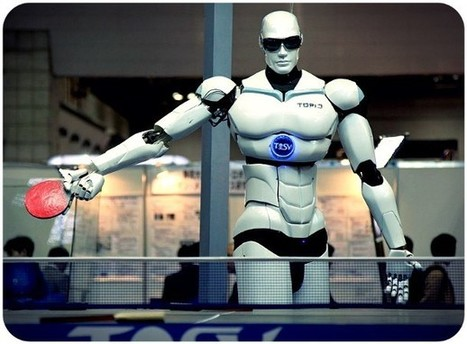 Artificial Intelligence Will Kill Capitalism | AFEST - Prospective | Scoop.it