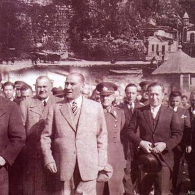 Antalya Nostaljisi | Şehir Gezisi | Şehir Gezisi | Scoop.it