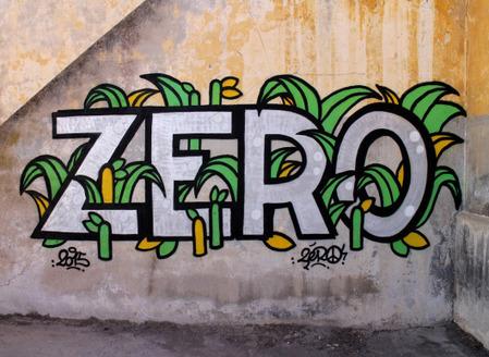 Monsieur Zero | Paris Tonkar magazine | Scoop.it