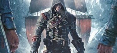 Assassin's Creed Rogue sort sur PC le mois prochain - GamAlive.com | Actualité des jeux vidéo sur Jeux Précommande | Scoop.it