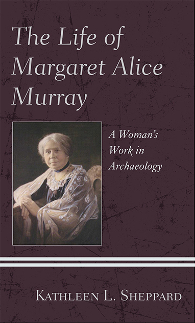New book examines life of first female Egyptologist | Egyptology and Archaeology | Scoop.it