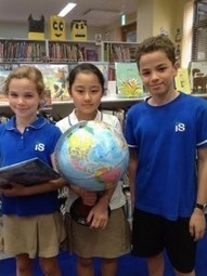 Creating a library hub in an IB school | SharingPYP blog | Useful Websites and Apps for Students | Scoop.it